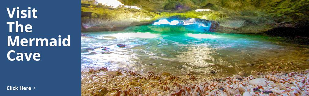 Mermaid Cave Oahu - Ultimate guide to visiting Oahu - Live